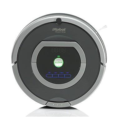 למעלה שואב אבק רובוטי Roomba 780 רומבה iRobot UG-18